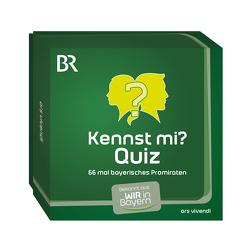 Kennst mi – Quiz