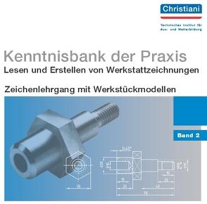 Kenntnisbank der Praxis – Band 2 von Luedtke,  G