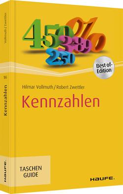 Kennzahlen von Vollmuth,  J. Hilmar, Zwettler,  Robert