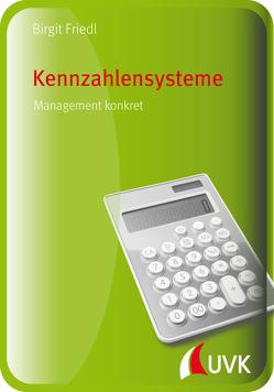 Kennzahlensysteme von Friedl,  Birgit
