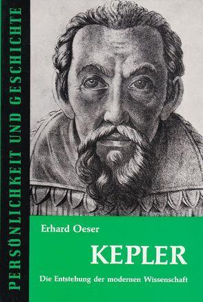 Kepler von Franz,  Günther, Oeser,  Erhard