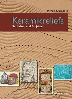 Keramikreliefs von Krumbach,  Monika