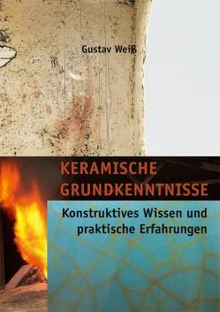 Keramische Grundkenntnisse von Pfannkuche,  Bernd