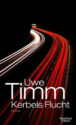 Kerbels Flucht von Timm,  Uwe