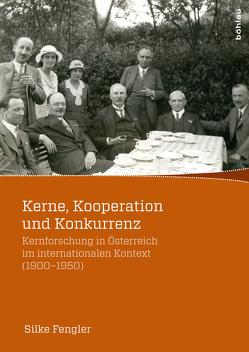 Kerne, Kooperation und Konkurrenz von Fengler,  Silke