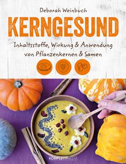 Kerngesund von Weinbuch,  Deborah