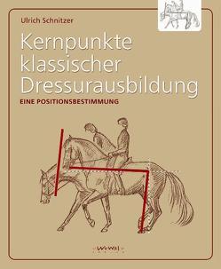 Kernpunkte klassischer Dressurausbildung von Schnitzer,  Ulrich