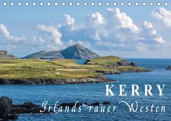 Kerry – Irlands rauer Westen (Tischkalender 2020 DIN A5 quer) von Mueringer,  Christian