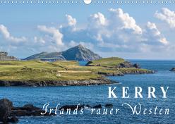 Kerry – Irlands rauer Westen (Wandkalender 2020 DIN A3 quer) von Mueringer,  Christian