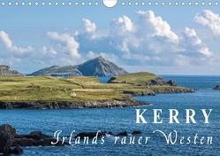 Kerry – Irlands rauer Westen (Wandkalender 2020 DIN A4 quer) von Mueringer,  Christian