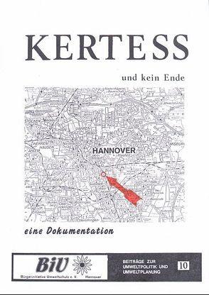 Kertess und kein Ende von Fedders,  Susanne, Oldenburg,  Martin