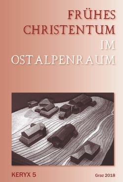 Keryx 5 von Spickermann,  Wolfgang
