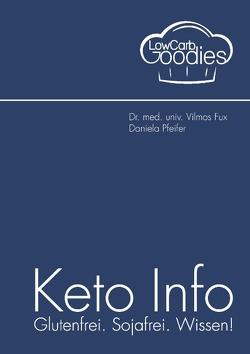 Keto Info von Fux,  Vilmos, Pfeifer,  Daniela