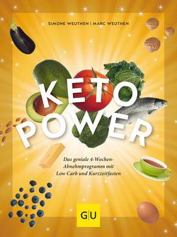 Keto-Power von Weuthen,  Marc, Weuthen,  Simone