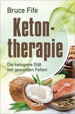 Ketontherapie von Fife,  Bruce