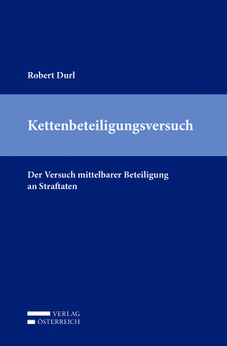 Kettenbeteiligungsversuch von Durl,  Robert