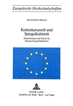 Kettenkarussell und Spiegelkabinett von Haenel,  Hans-Dieter