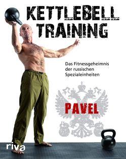 Kettlebell-Training von Tsatsouline,  Pavel