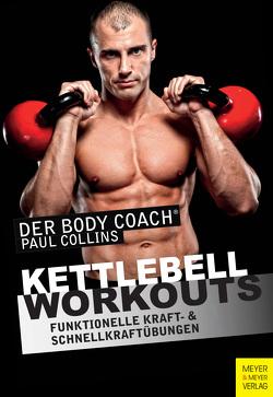 Kettlebell-Workouts von Collins,  Paul