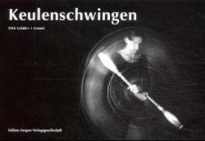 Keulenschwingen von Schäfer,  Dirk