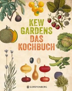 Kew Gardens – Das Kochbuch von Kew Gardens, Wiesner,  Linde