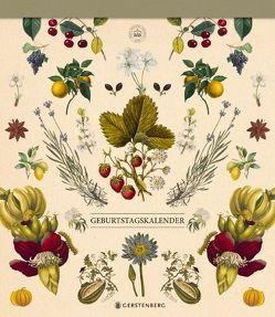 Kew Gardens Geburtstagskalender