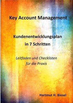 Key Account Management von Biesel,  Hartmut H.