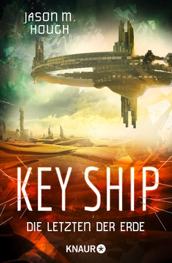 Key Ship von Heller,  Simone, Hough,  Jason M.