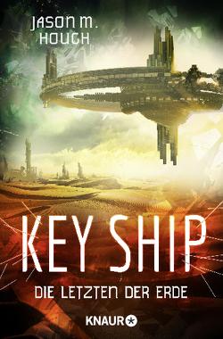 Key Ship von Heller,  Simone, Hough,  Jason M.