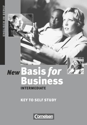 Basis for Business – Third Edition – Intermediate von Grussendorf,  Marion