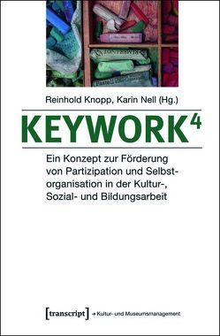 Keywork4 von Knopp,  Reinhold, Nell,  Karin