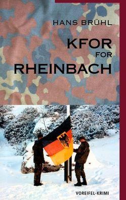 KFOR for Rheinbach von Brühl,  Hans
