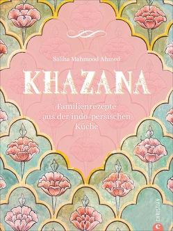 Khazana von Genning,  Annika, Mahmood Ahmed,  Saliha