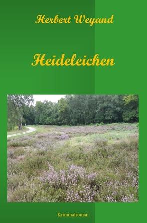 KHK Claudia Plum / Heideleichen von Weyand,  Herbert