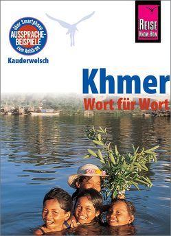 Khmer – Wort für Wort (für Kambodscha) von Götze-Sam,  Claudia, Samnang,  Sam