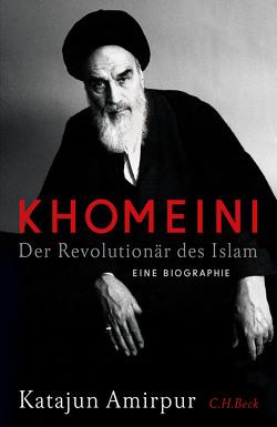 Khomeini von Amirpur,  Katajun