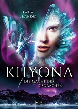 Khyona (2) von Brandis,  Katja