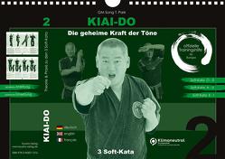 Kiai-Do – Die geheime Kraft der Töne von Park,  Song T.