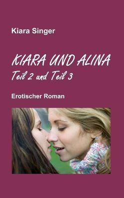 Kiara und Alina von Singer,  Kiara