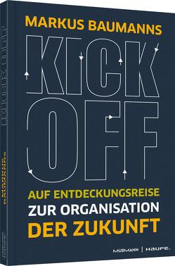 Kick-off von Baumanns,  Markus