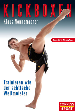 Kickboxen von Nonnemacher,  Klaus