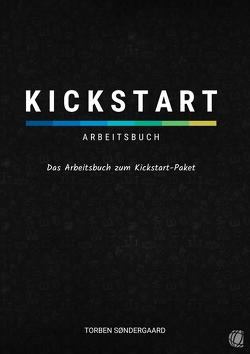 Kickstart-Arbeitsbuch von Søndergaard,  Torben