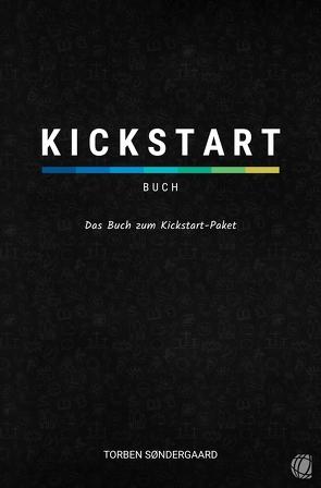 Kickstart-Buch von Søndergaard,  Torben