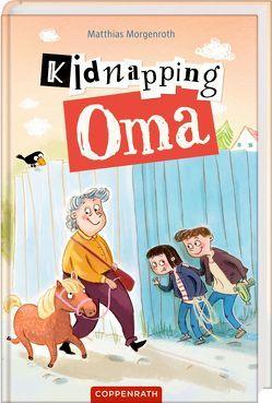Kidnapping Oma von Henn,  Astrid, Morgenroth,  Matthias, Vries,  Marloes de