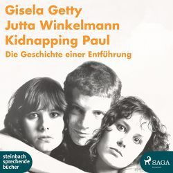 Kidnapping Paul von Getty,  Gisela, Rauen,  Lisa, Winkelmann,  Jutta