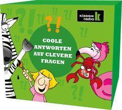 Kids Academy Box Klassik Radio von Augustin,  Annegret, Fischer,  Julia, Hoffmann,  Dr. Anke Susanne, Mende,  Stephanie, Piper,  Tommi, Schubert,  Katharina
