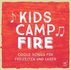 Kids Campfire von Verschiedene,  Verschiedene