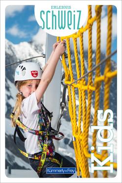 Kids Erlebnis Schweiz