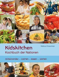 Kidskitchen von Krassnitzer,  Markus