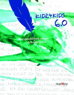 kidz4kids 6.0 von Gulde,  Anuschka, Petry,  Andrea